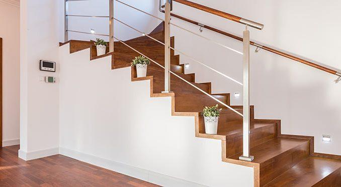 pour bien choisir un type d escalier. Black Bedroom Furniture Sets. Home Design Ideas