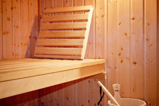 installer un sauna à la maison