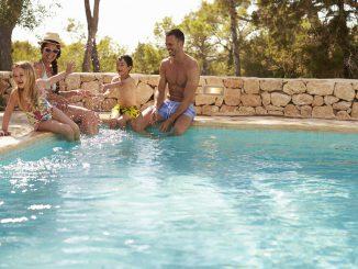 piscine-famille