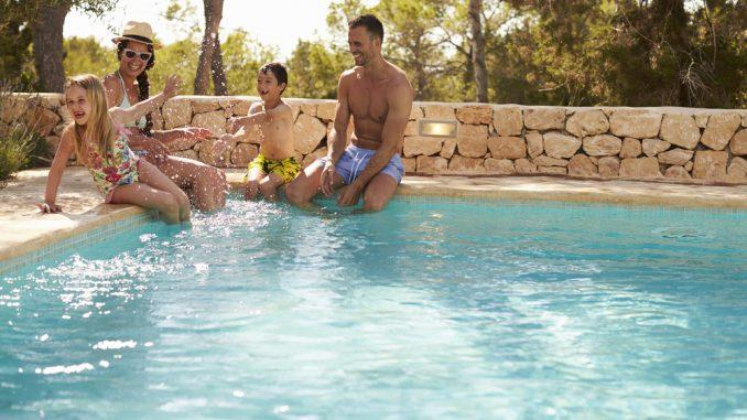 entretien piscine formation