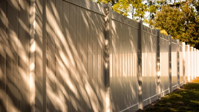 Les clôtures de jardin - Mon Artisanat