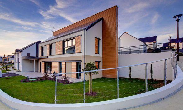 construire sa maison par un constructeur