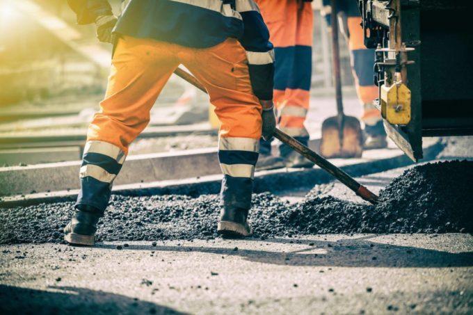 équipements obligatoires pour la sécurité sur un chantier