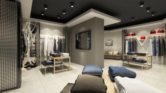 Conception de showroom : installez-vous dans un local