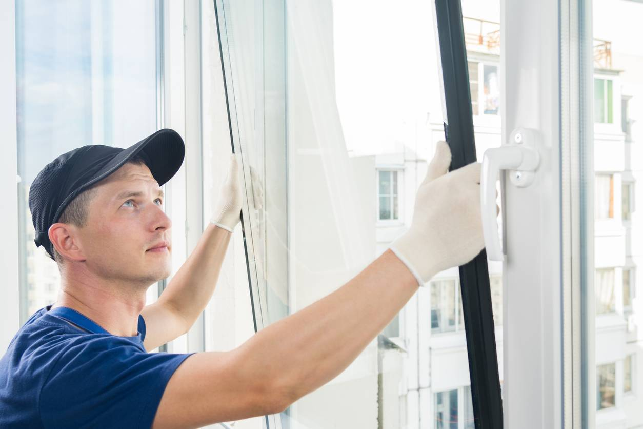 réparation vitre vitrier assurances