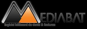 logiciel bâtiment Mediabat