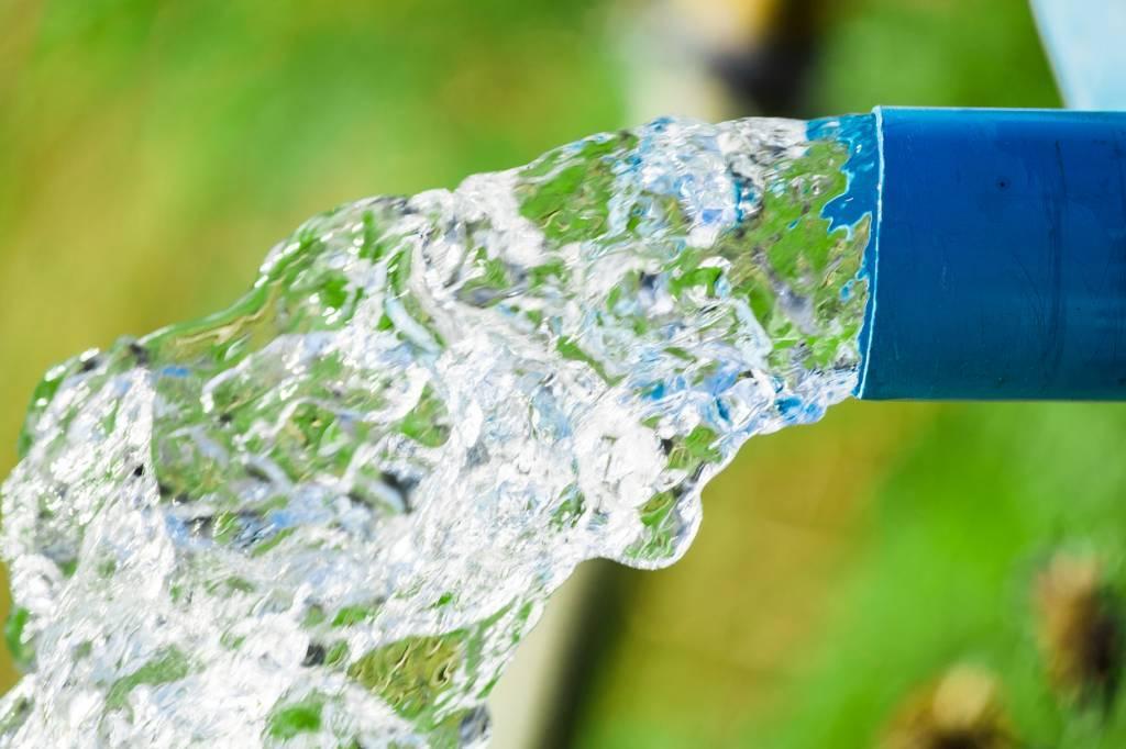 pompe de relevage des eaux usées