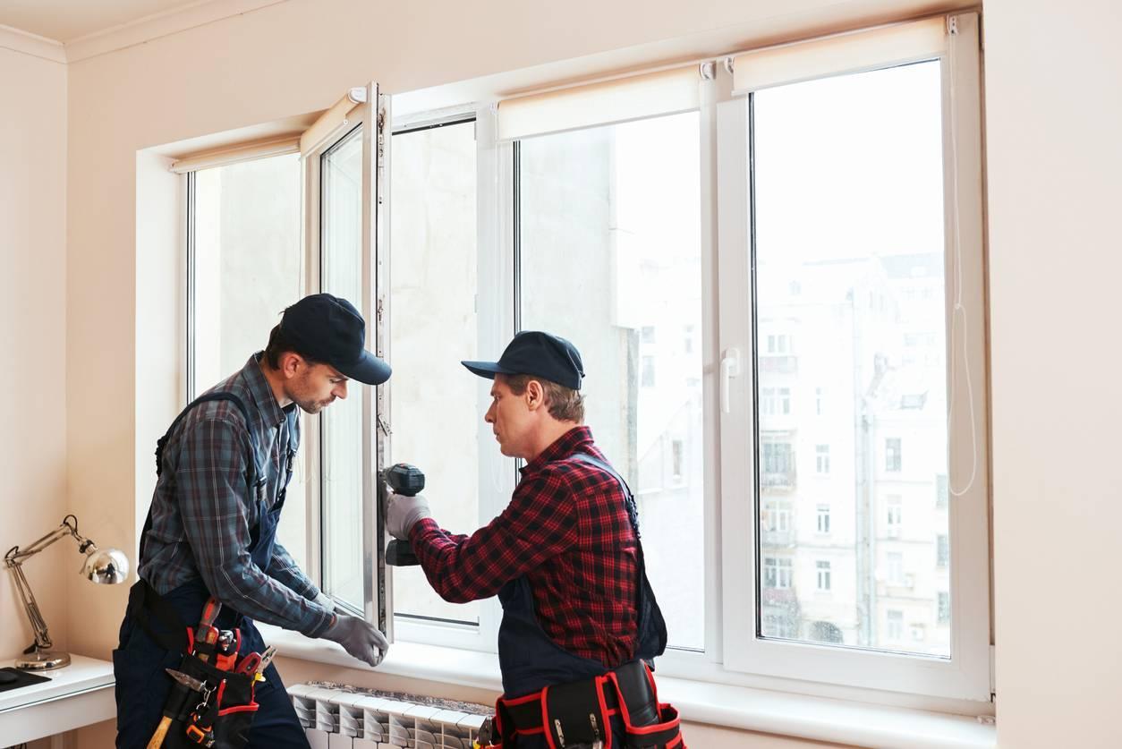 réparer vitre artisan vitrier dépanneur