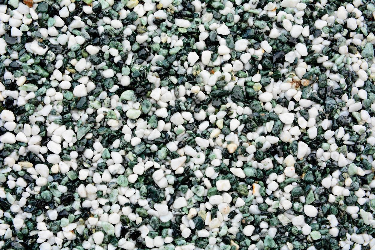 poser une moquette de pierre