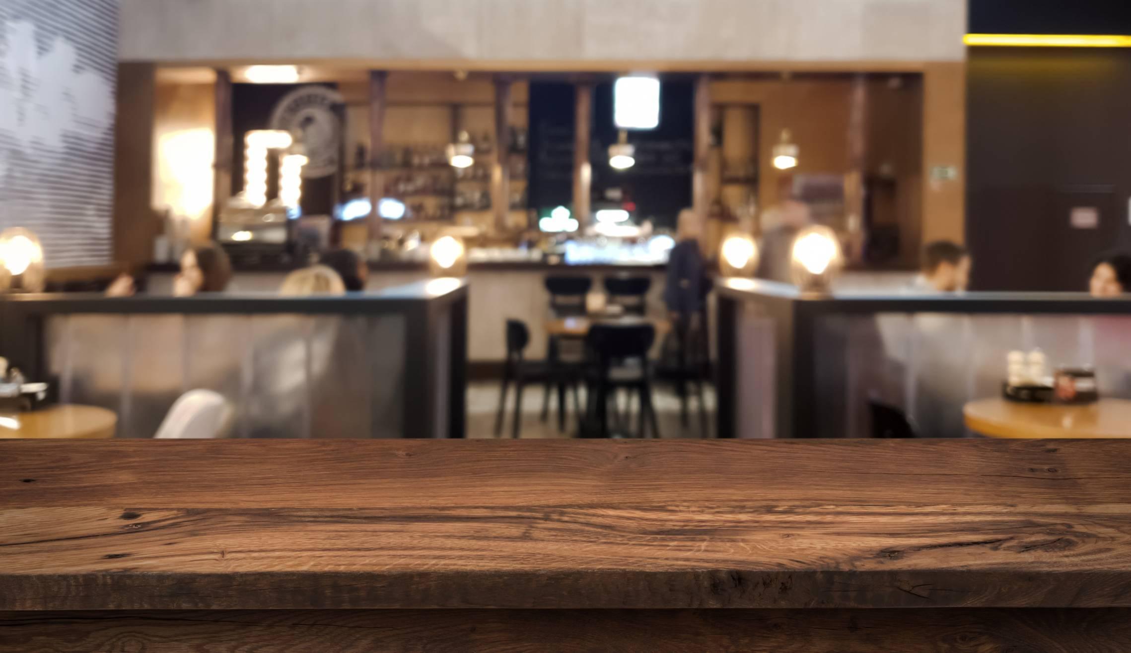 meuble pour créer un coin bar industriel