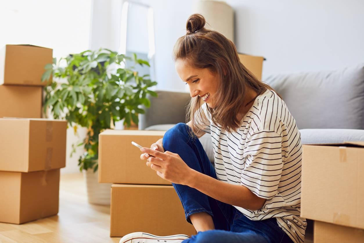 location monte-meuble pour déménagement
