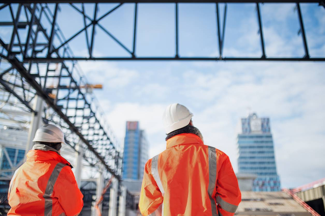 s'informer sur le secteur du bâtiment et du BTP