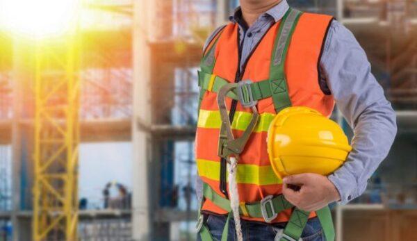 améliorer la sécurité sur les chantiers