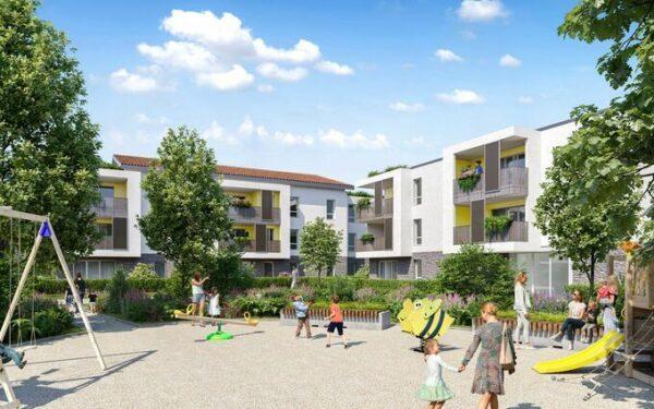 l'immobilier neuf dans l'Ain